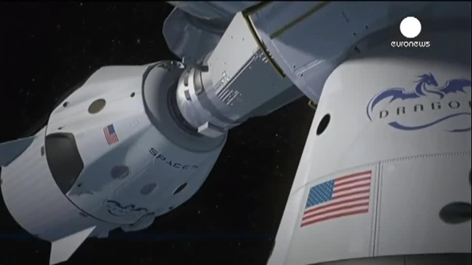Weltraum, Nasa, Weltall, Spacex, Iss, Boeing, Astronauten, Weltraumtaxis, Weltraumtaxi
