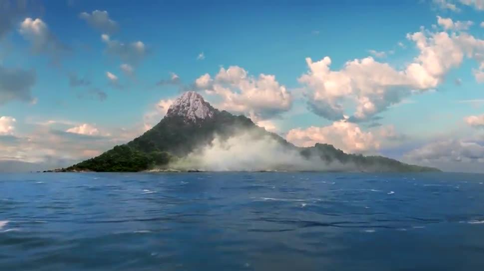 Trailer, Rollenspiel, Legend of Grimrock, Legend of Grimrock 2, Almost Human