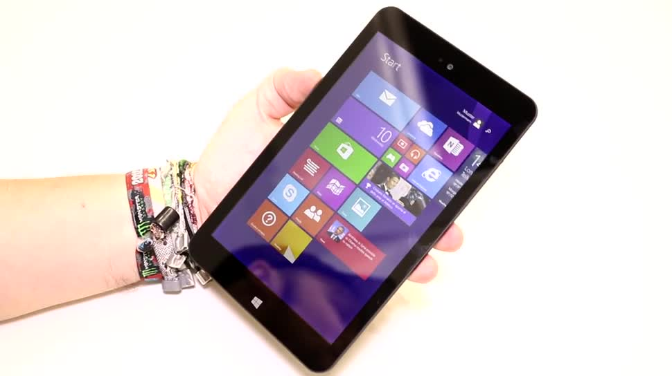 Tablet, Hands-On, Quadcore, Ifa, Intel Atom, IFA 2014, Intel Atom Z3735F, Odys, Odys WinTab 8, WinTab 8