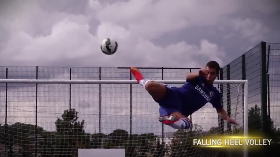 Trailer, Electronic Arts, Ea, Fußball, EA Sports, Fifa, FIFA 15, Eden Hazard