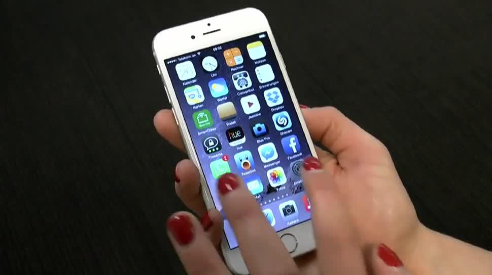 Smartphone, Apple, Update, Iphone, iOS, iPhone 6, iPhone 6 Plus, iOS 8, Apple iPhone 6, Apple iPhone 6 Plus, iOS 8.0.1, iOS 8.0.2