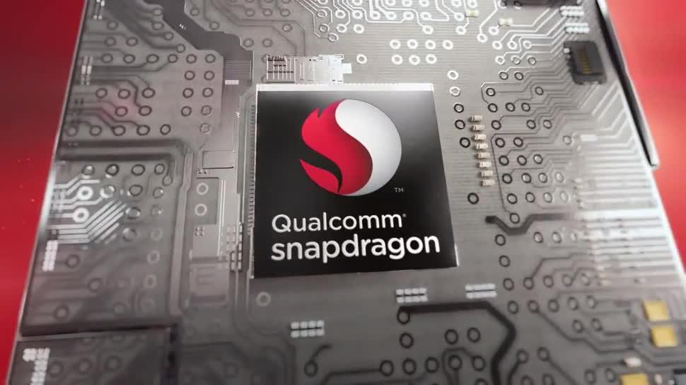 Smartphone, Qualcomm, Snapdragon, Qualcomm Snapdragon, Snapdragon 810, Snapdragon 808