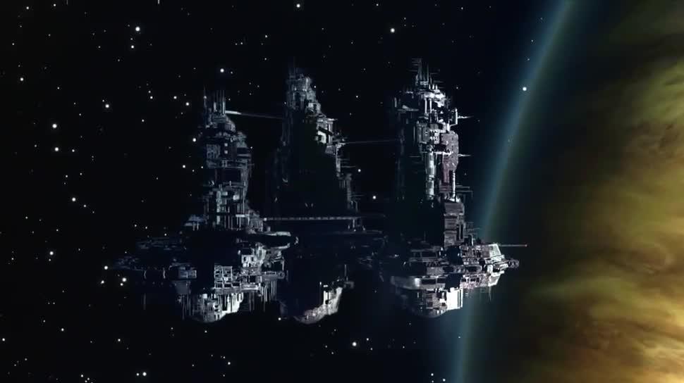 Trailer, SEGA, Survival Horror, Alien: Isolation, Alien