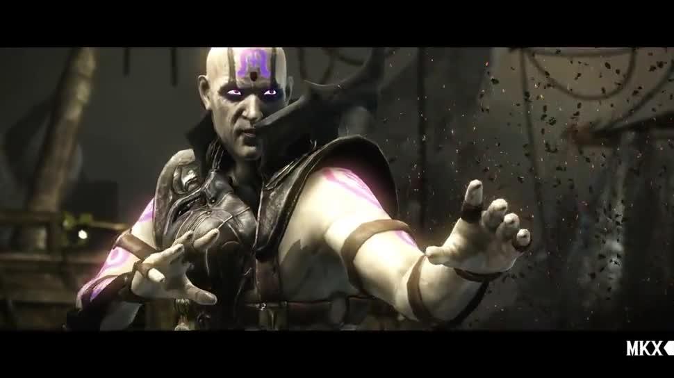 Trailer, Warner Bros., Prügelspiel, Mortal Kombat, Mortal Kombat X, NetherRealm