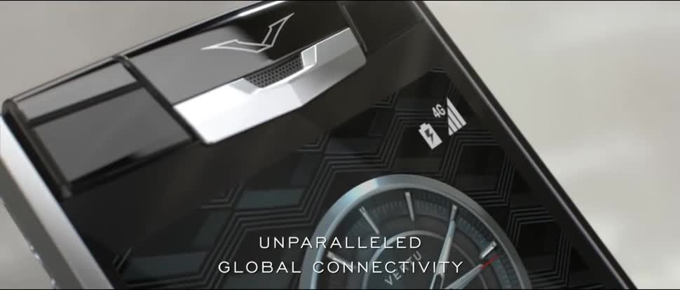Android, Vertu, Luxus, Luxus-Smartphone