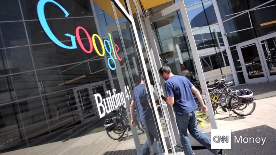 Google, Eric Schmidt