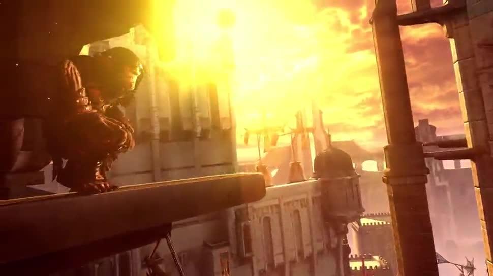 Trailer, Adventure, Focus Interactive, Styx, Master of Shadows