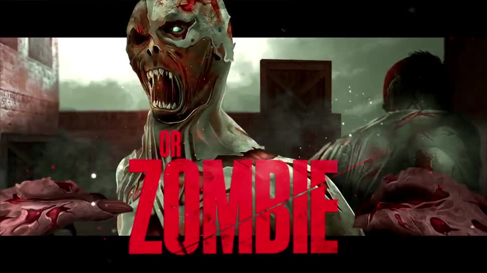 Trailer, Ego-Shooter, Free-to-Play, Online-Shooter, Nexon Europe, Counter-Strike Nexon: Zombies