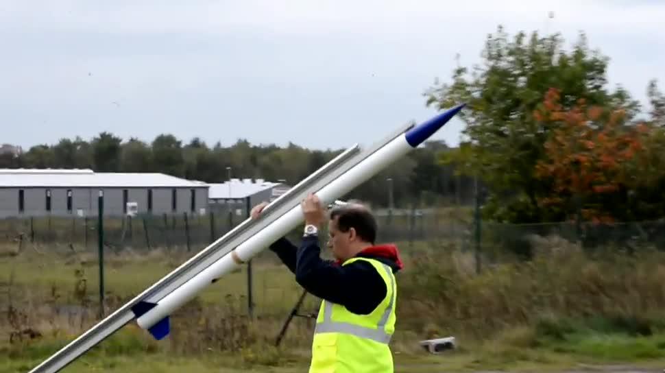 Forschung, Satellit, Raumfahrt, Schüler, Rakete, Satelliten, Raketen, CanSat