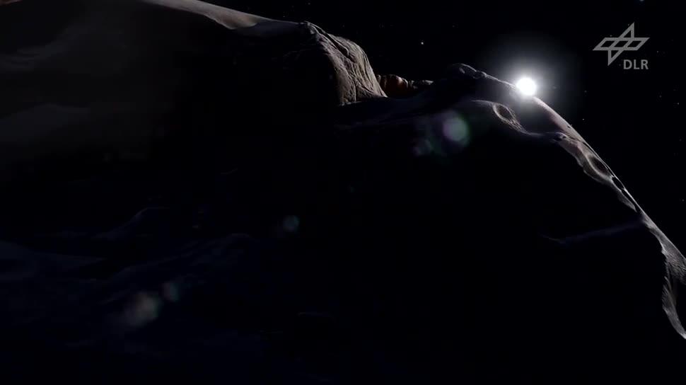 Esa, Sonde, Rosetta, Landung, 67P/Churyumov-Gerasimenko, Philae