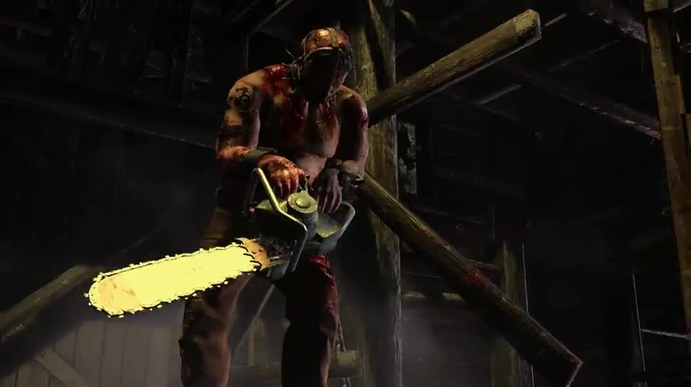 Trailer, Bethesda, Survival Horror, The Evil Within, Shinji Mikami