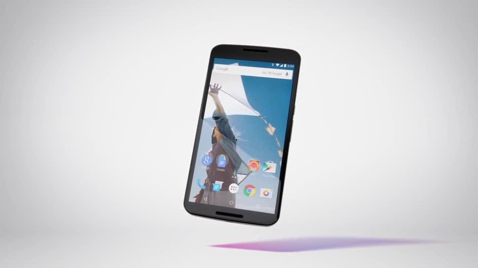 Smartphone, Google, Android, Motorola, Lollipop, Android 5.0, Motorola Mobility, Nexus 6, Android 5, Google Nexus 6, Motorola Nexus 6