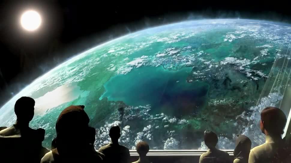 Trailer, Strategiespiel, 2K Games, Civilization, Sid Meier, Beyond Earth