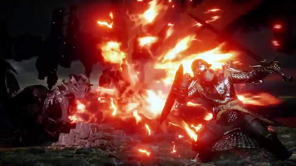 Trailer, Electronic Arts, Ea, Rollenspiel, BioWare, Dragon Age Inquisition, Dragon Age 3: Inquisition, Dragon Age 3