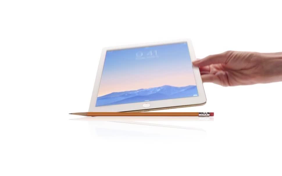 Apple, Tablet, iOS, Ipad, Werbespot, Apple Ipad, iOS 8, iPad air, iPad Air 2, Apple iPad air, Apple iPad Air 2, Apple iOS 8