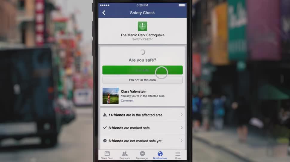 Facebook, Social Network, Apps, soziales Netzwerk, Desktop, Mark Zuckerberg, Web, Ortungsdienst
