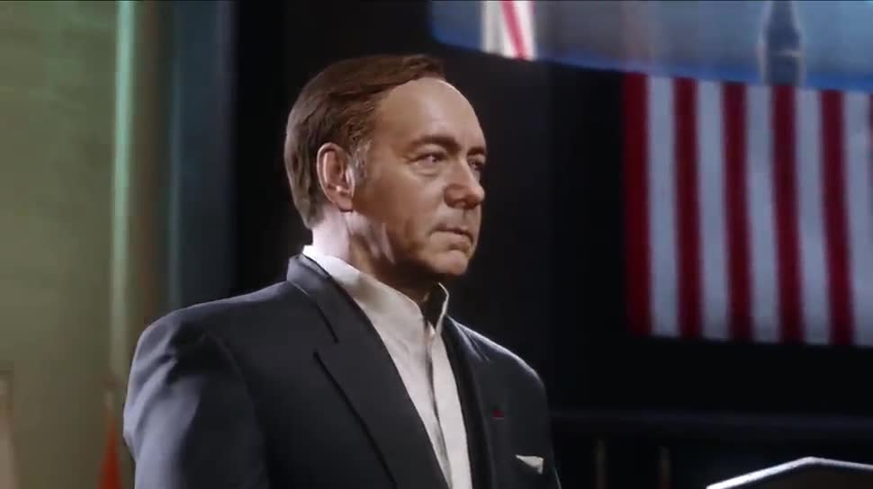 Trailer, Ego-Shooter, Call of Duty, Activision, Call of Duty: Advanced Warfare, Sledgehammer Games
