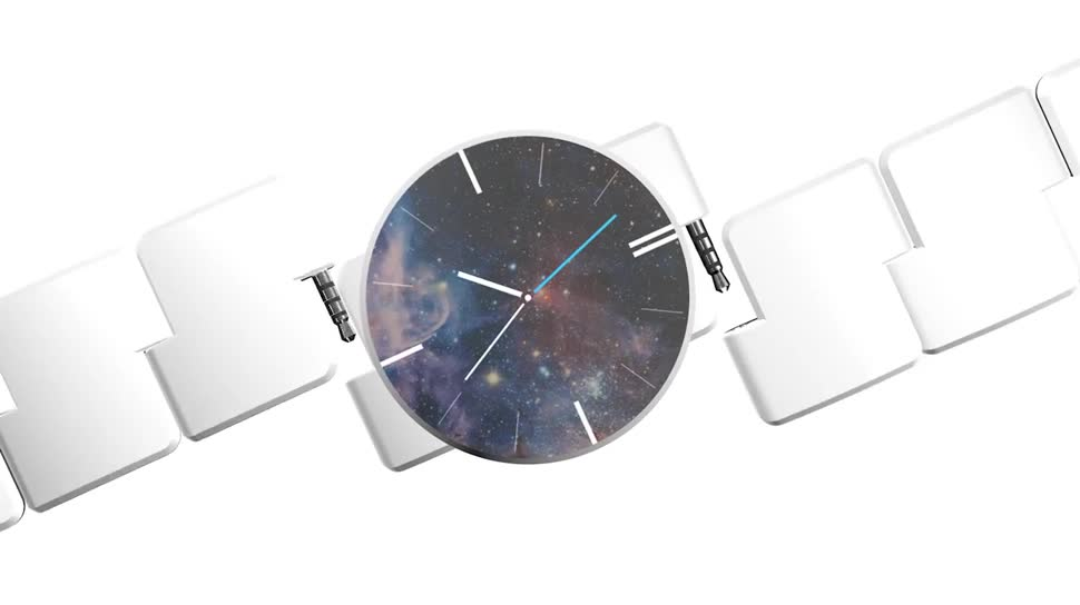 smartwatch, Wearables, Tizen, modular, Blocks