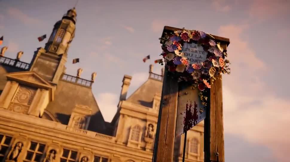 Ubisoft, Nvidia, Assassin's Creed, Unity