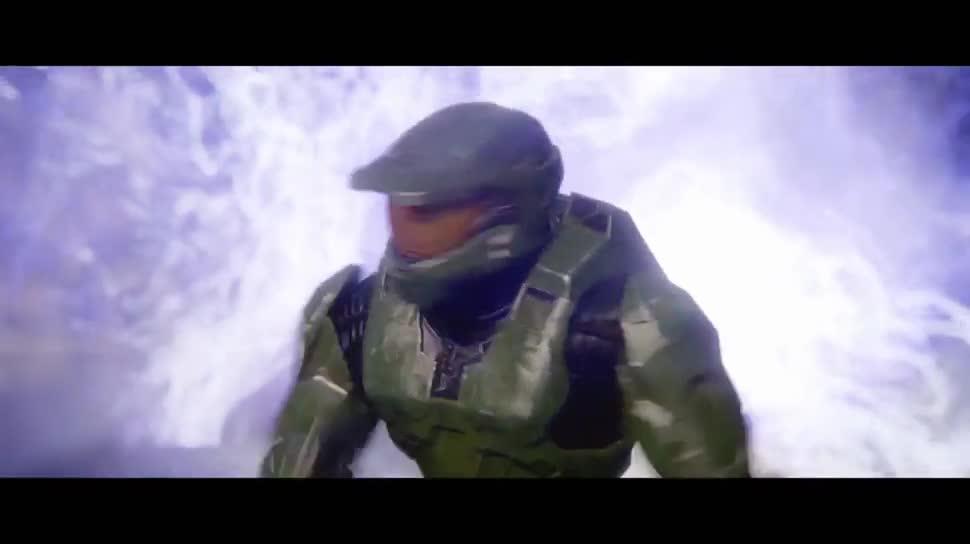 Microsoft, Trailer, Xbox One, Microsoft Xbox One, Halo, The Master Chief Collection, Halo 2: Anniversary, Halo 2