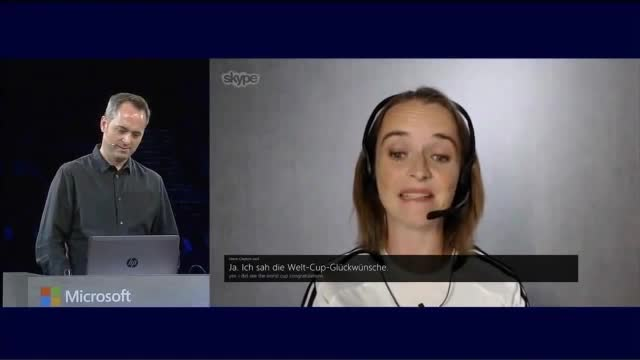 Skype, Übersetzung, Translator, Echtzeit, übersetzer, Skype Translator, Simultanübersetzung