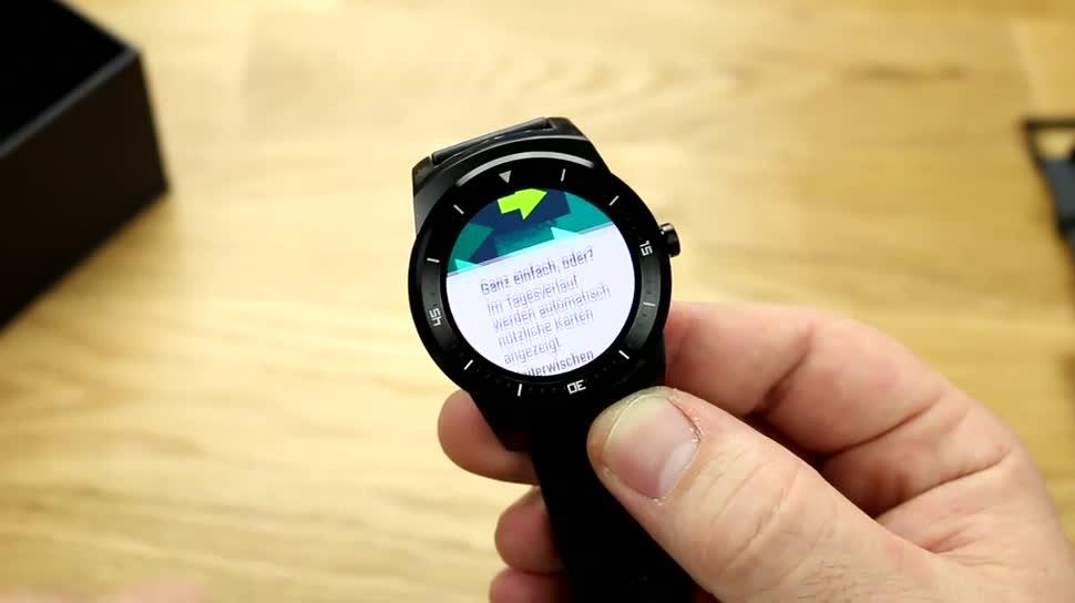 LG, smartwatch, Hands on, Vergleich, Unboxing, Moto 360, LG G Watch, LG G Watch R