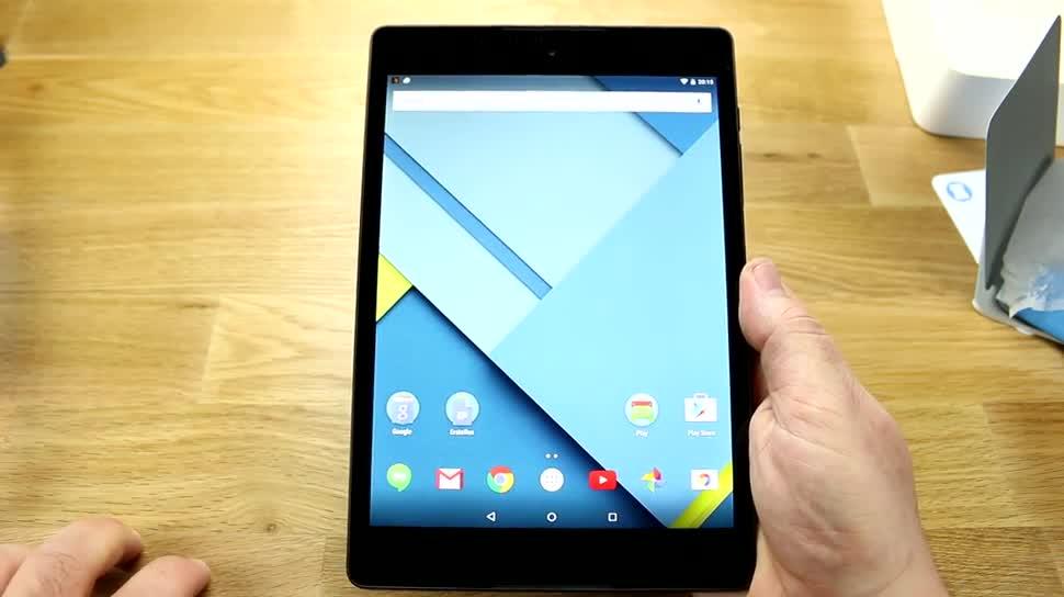 Google, Android, Htc, Nexus, Nexus 9
