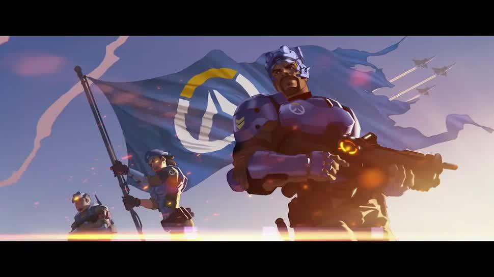 Beta, Online-Spiele, Blizzard, Online-Shooter, Overwatch, Blizzard Overwatch