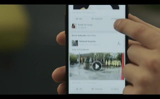 Facebook, Social Network, Inhalte, Timeline