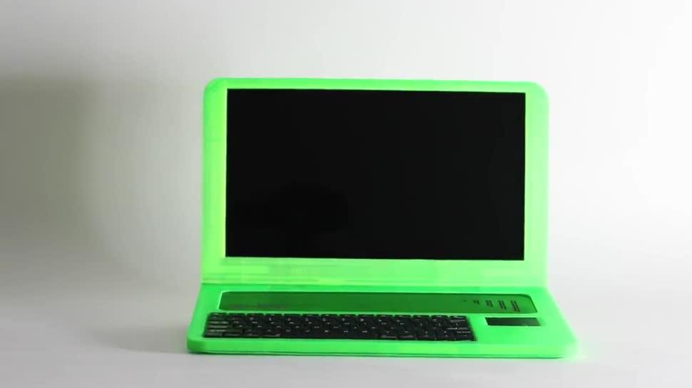 Notebook, raspberry pi, 3D-Druck, Bastler, Pi-Top