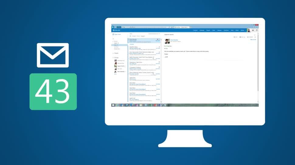 Microsoft, Google, Office, Cloud, Office 365, Outlook, Microsoft Office, Inbox, microsoft office 365, Clutter