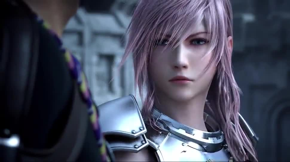 Trailer, Steam, Rollenspiel, Square Enix, Final Fantasy, Final Fantasy XIII-2, Final Fantasy XIII