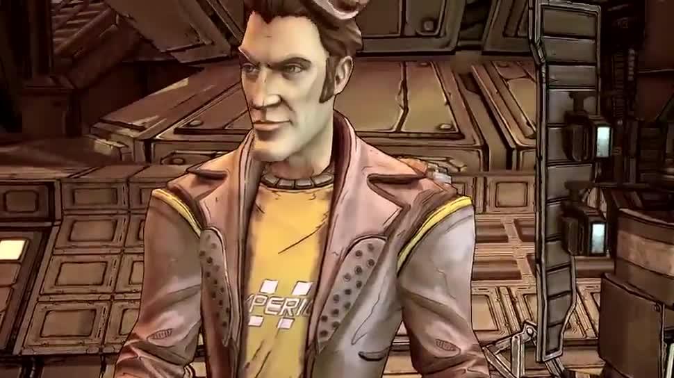 Trailer, Ego-Shooter, Dlc, 2K Games, Borderlands, Borderlands: The Pre-Sequel