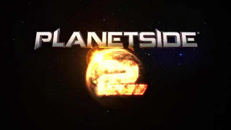 Trailer, PlayStation 4, Online-Spiele, Free-to-Play, Mmo, Sony Online Entertainment, Planetside 2, PlanetSide