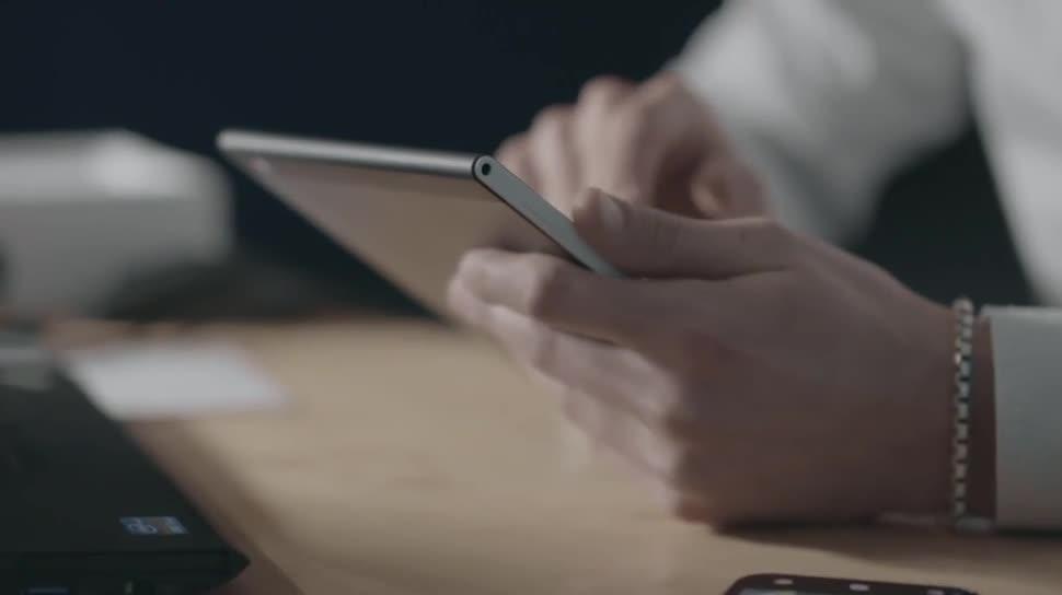 Android, Tablet-PC, Sailfish, Alternative, Jolla, Sailfish OS, Tabet