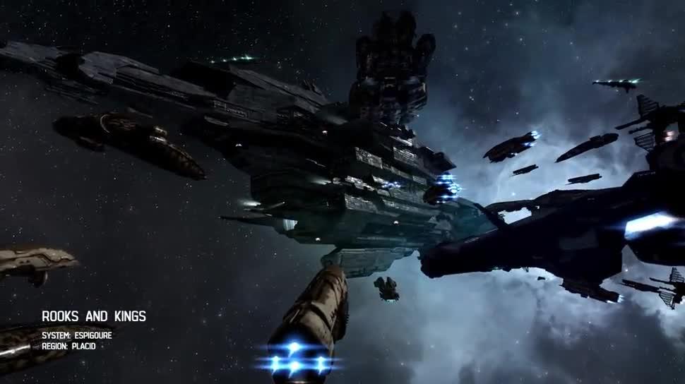 Trailer, Online-Spiele, Mmorpg, Mmo, Online-Rollenspiel, Simulation, Weltraumsimulation, Eve Online, CCP Games