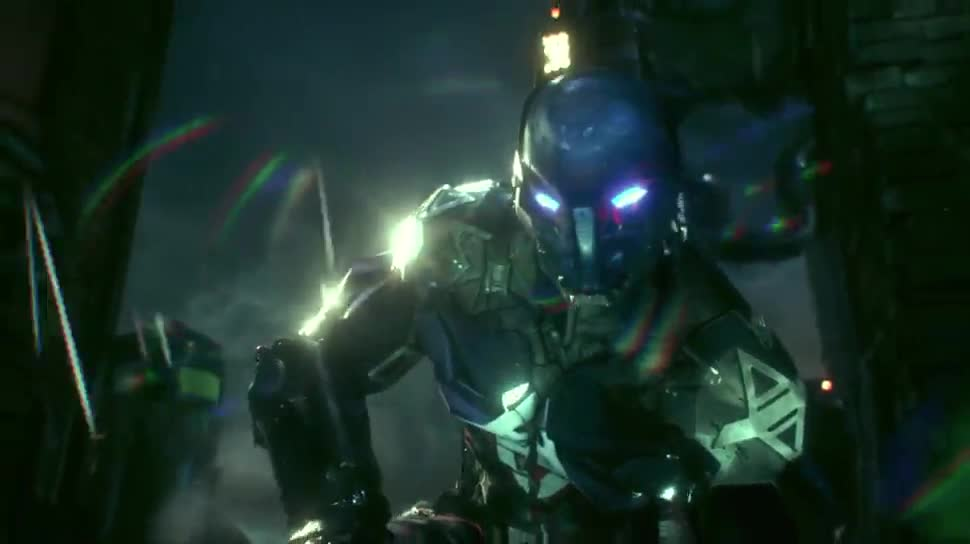 Trailer, Gameplay, actionspiel, Warner Bros., Batman, Arkham Knight
