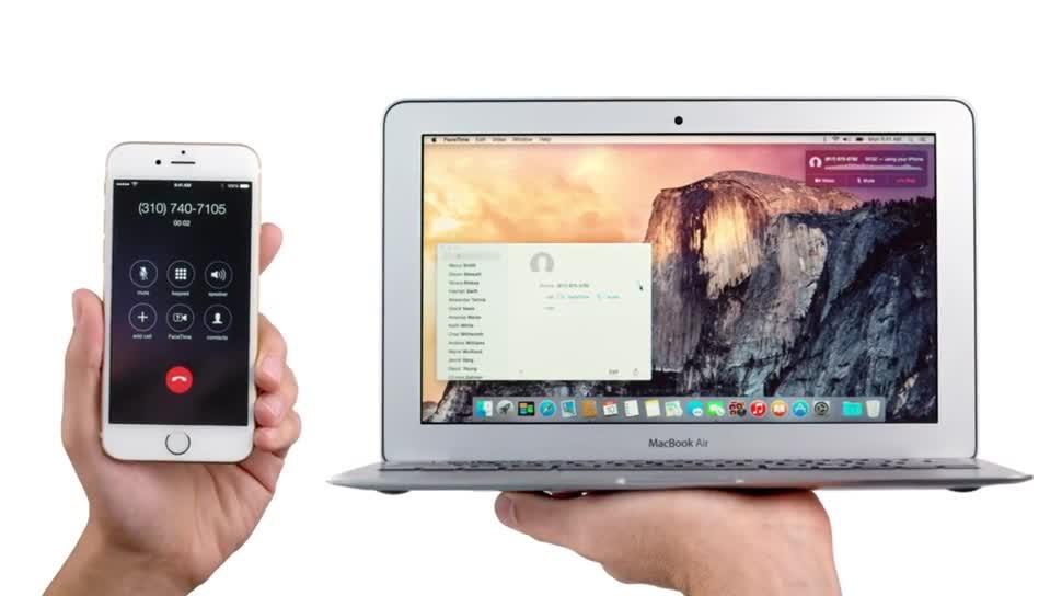 Smartphone, Apple, Iphone, Werbespot, Telefonie, iPhone 6, Telefonieren, iPhone 6 Plus, Apple iPhone 6, Apple iPhone 6 Plus, Telefonate