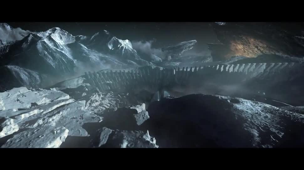 Trailer, Ego-Shooter, Online-Spiele, Dlc, Activision, Online-Shooter, Bungie, Destiny, Dunkelheit lauert