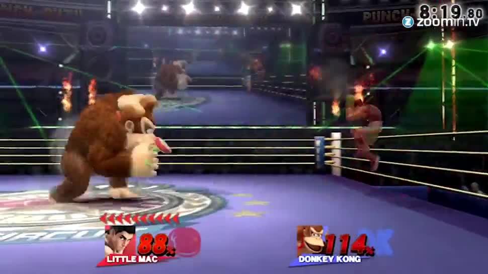 Nintendo, Wii U, Nintendo Wii U, Super Smash Brothers