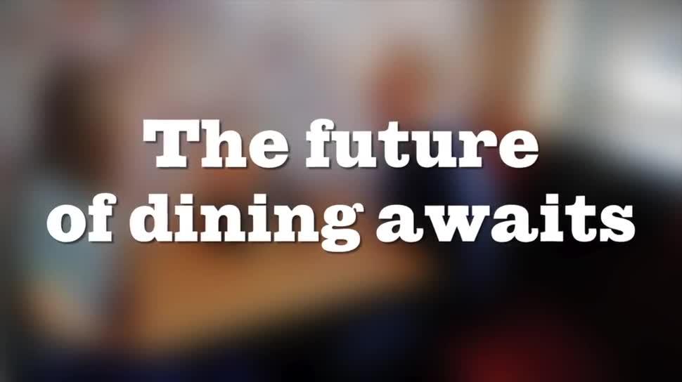 Automatisierung, Pizza, Algorithmen, Augen-Tracking, Pizza Hut