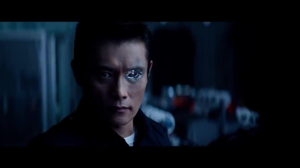 Trailer, Film, Paramount Pictures, Arnold Schwarzenegger, Terminator, Terminator Genisys