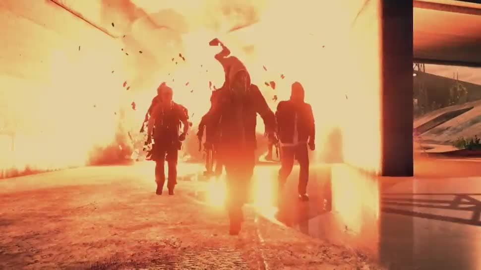 Trailer, Electronic Arts, Ego-Shooter, Ea, Battlefield, Battlefield: Hardline, Game Awards, Game Awards 2014