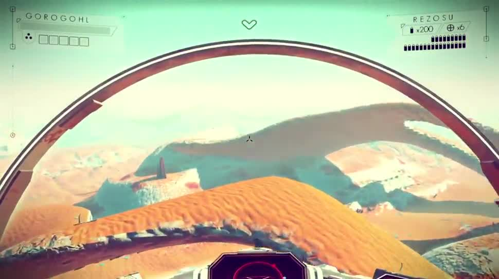 Trailer, Gameplay, Simulation, No Man's Sky, Hello Games, Game Awards, Game Awards 2014