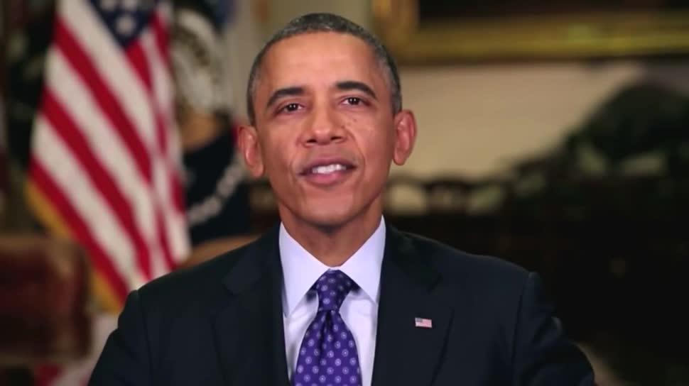 Usa, Informatik, Bildung, US-Präsident, Barack Obama, Programmieren