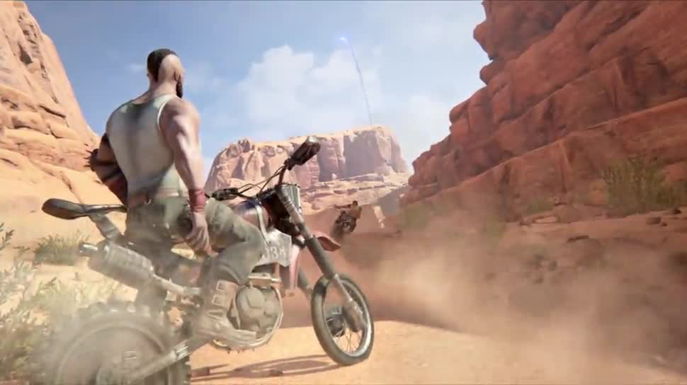 Trailer, Ego-Shooter, Online-Spiele, Game Awards, Game Awards 2014, Human Element, Robotoki