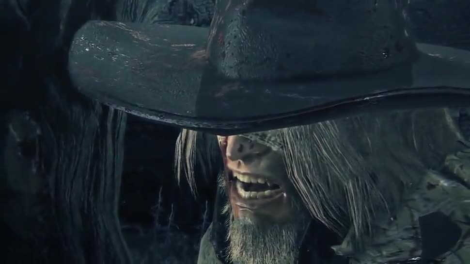 Trailer, Sony, PlayStation 4, Playstation, Gameplay, PS4, Sony PlayStation 4, Sony PS4, Game Awards, From Software, Bloodborne, Game Awards 2014