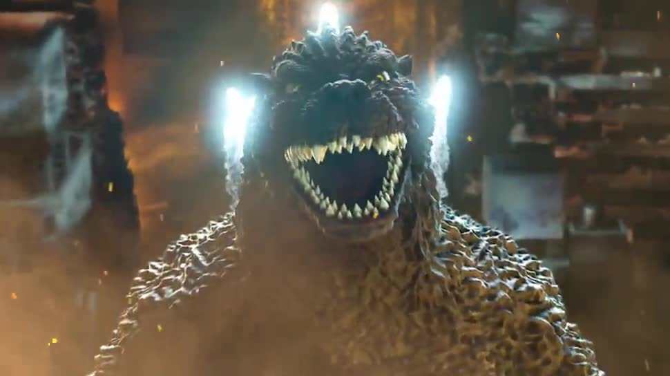 Trailer, Sony, PlayStation 4, Playstation, PS4, Sony PlayStation 4, actionspiel, PlayStation 3, Sony PS4, PS3, Game Awards, Game Awards 2014, Godzilla