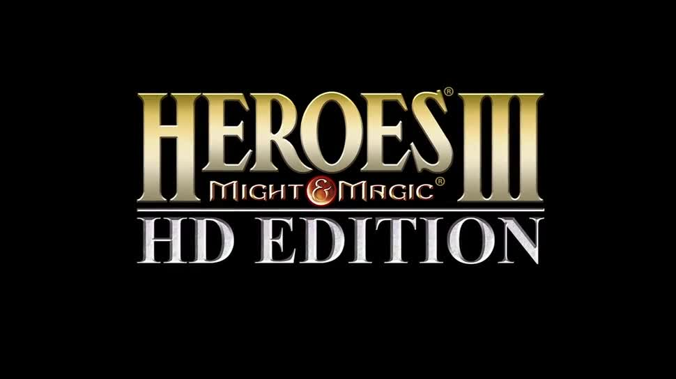 Spiel, Ubisoft, Heroes of Might & Magic 3 – HD Edition, Heroes of Might & Magic