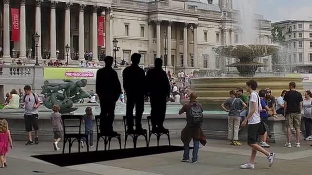 Edward Snowden, Kickstarter, Julian Assange, Chelsea Manning, Statuen